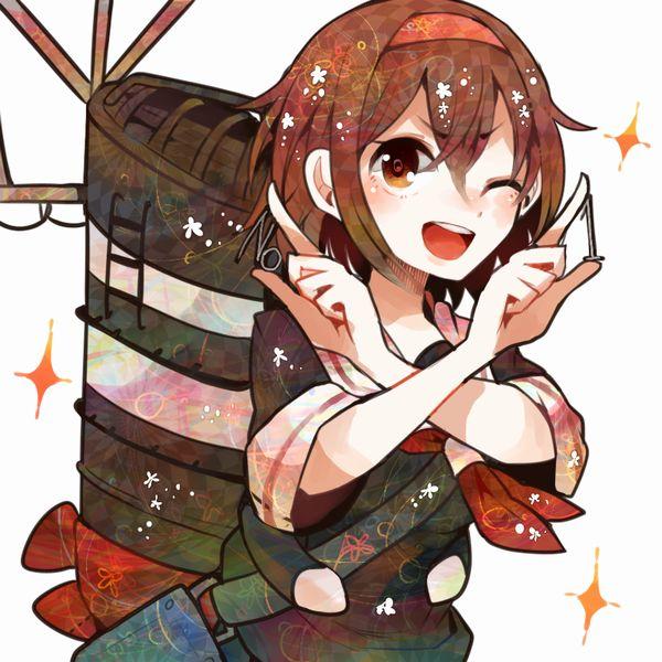 【艦これ】白露(しらつゆ)のエロ画像【艦隊これくしょん】【38】