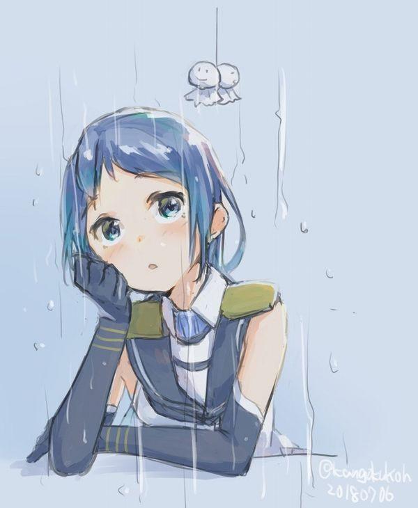 【艦これ】五月雨(さみだれ)のエロ画像【艦隊これくしょん】【59】