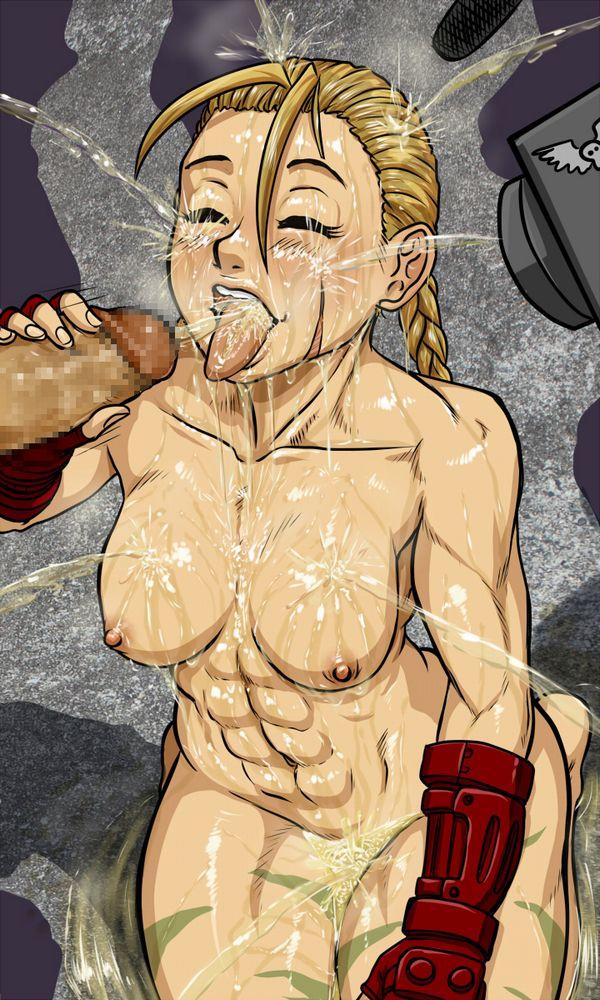 【浴尿】オシッコシャワーで汗を流す女子達の二次エロ画像【32】