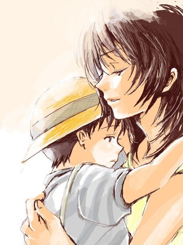 【そのうち一線超えそう】お母さんと息子の二次エロ画像【35】