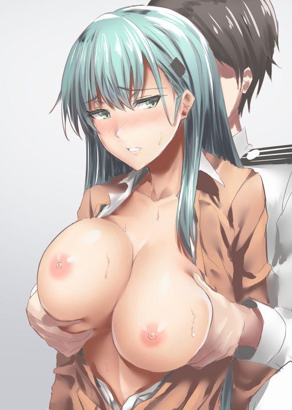 【艦これ】鈴谷(すずや)のエロ画像【艦隊これくしょん】【33】