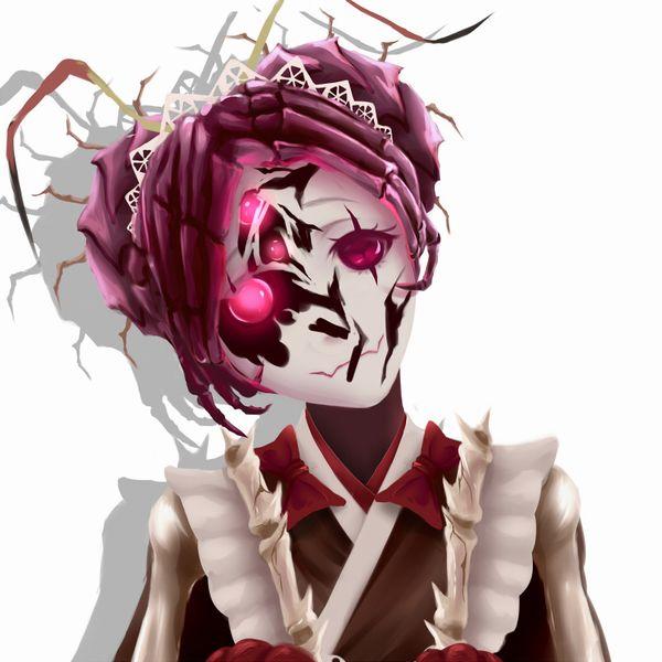 【オーバーロード】エントマ・ヴァシリッサ・ゼータのエロ画像【36】