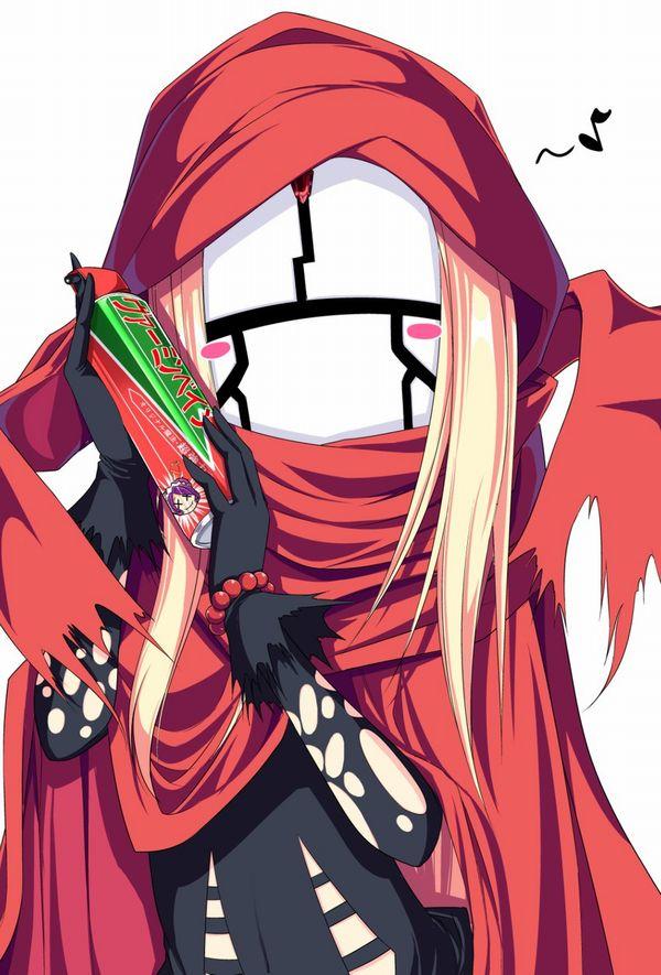 【お前平田だろ!】マスクつけてて顔が判らない女の子の二次エロ画像【10】