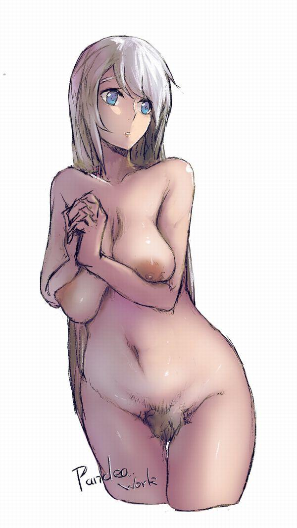 【LOL】Ashe(アッシュ)のエロ画像【リーグ・オブ・レジェンド】【24】