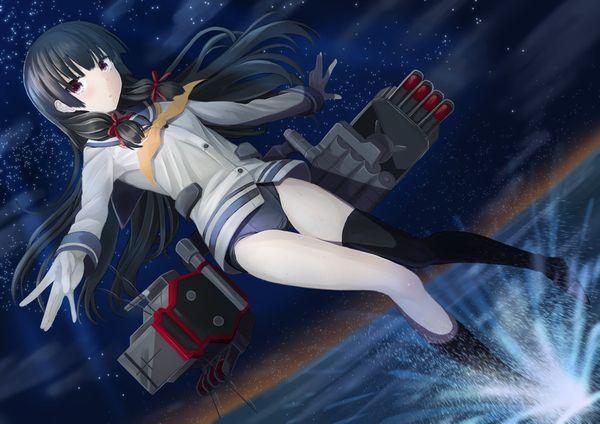 【艦これ】磯風(いそかぜ)のエロ画像【艦隊これくしょん】【38】