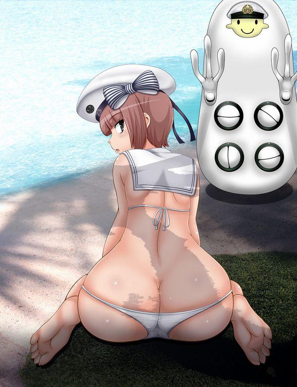 【艦これ】マックス・シュルツ(Z3)のエロ画像【艦隊これくしょん】【32】