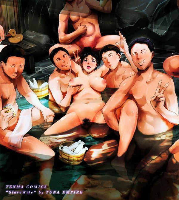 【精子と卵子】アルコ&ピースな二次エロ画像【忍者と巻き物】【4】