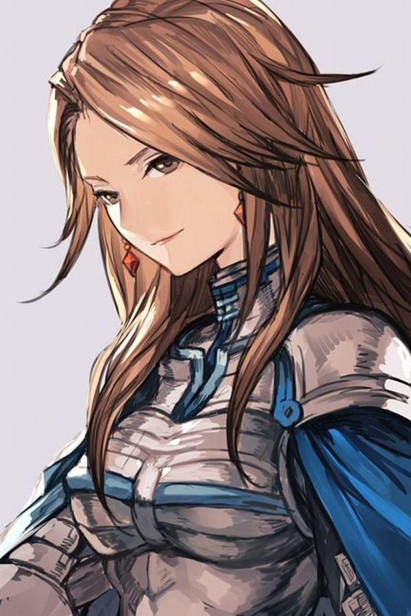 【グラブル】カタリナ・アリゼのエロ画像【グランブルーファンタジー】【44】