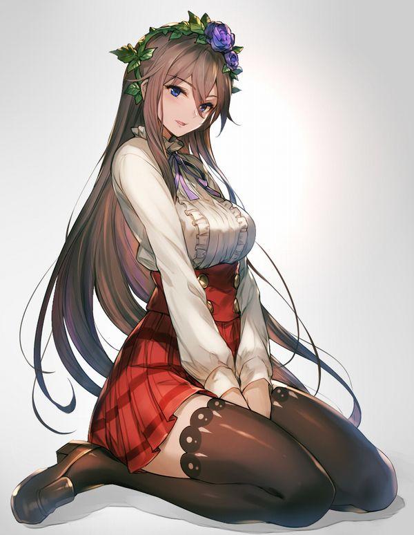 【グラブル】ロゼッタのエロ画像【グランブルーファンタジー】【31】