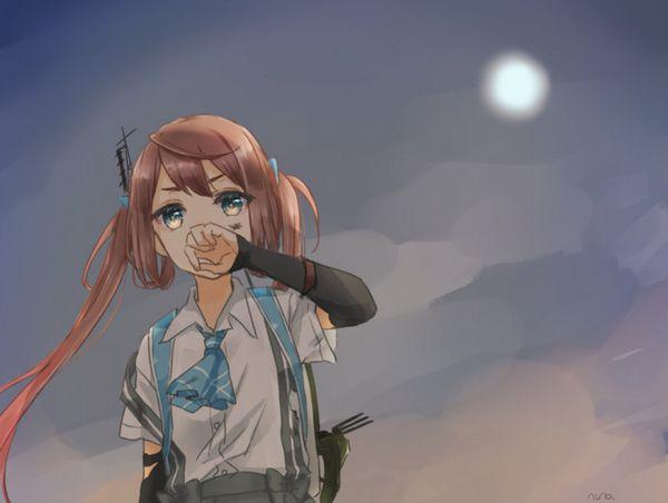 【艦これ】朝雲(あさぐも)のエロ画像【艦隊これくしょん】【59】