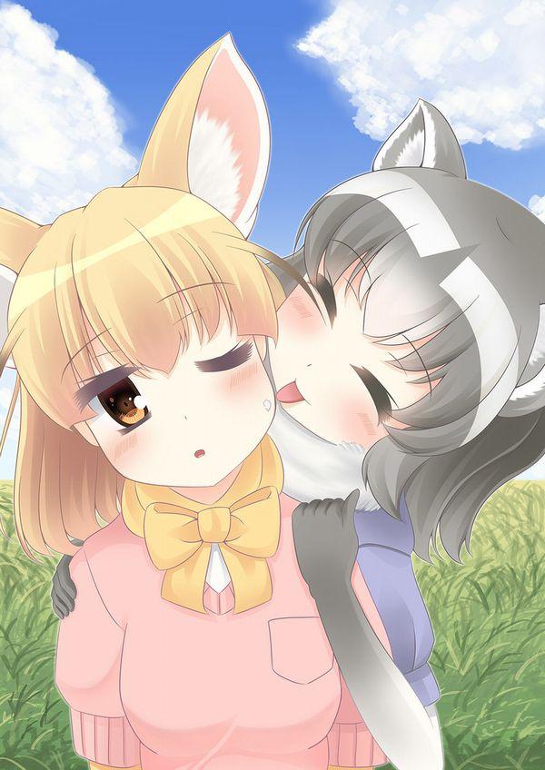 【ブチャラティ!?】顔を舐められてる女子達の二次エロ画像【24】