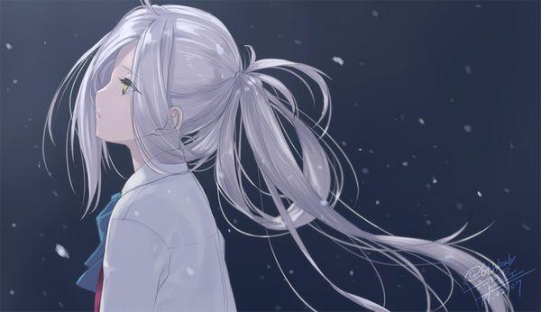【艦これ】朝霜(あさしも)のエロ画像【艦隊これくしょん】【36】