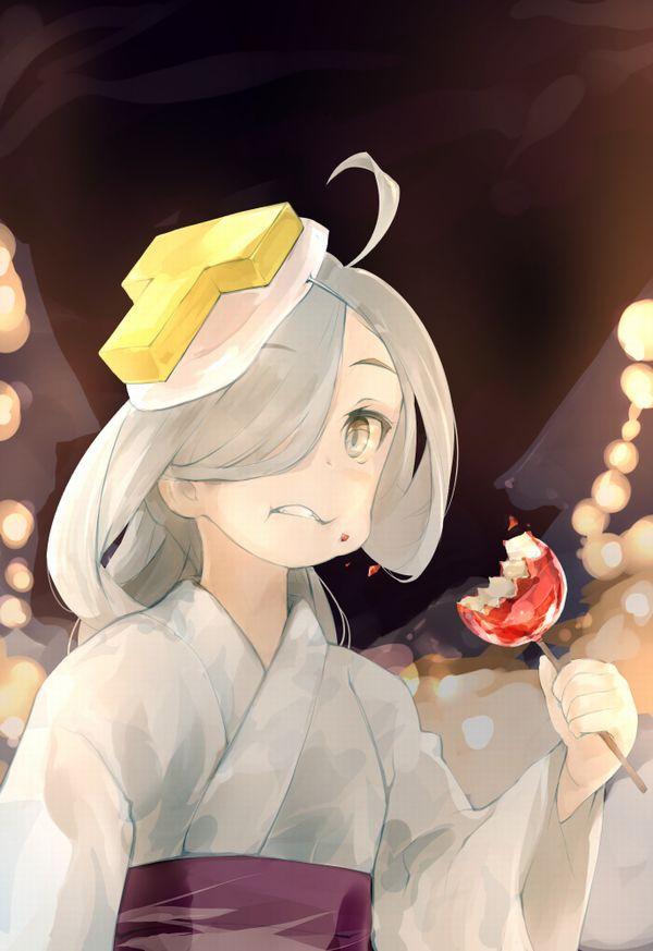 【艦これ】朝霜(あさしも)のエロ画像【艦隊これくしょん】【76】