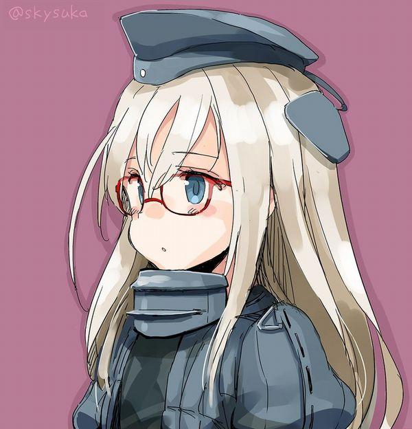 【艦これ】U-511(ゆーごひゃくじゅういち)のエロ画像【艦隊これくしょん】【47】