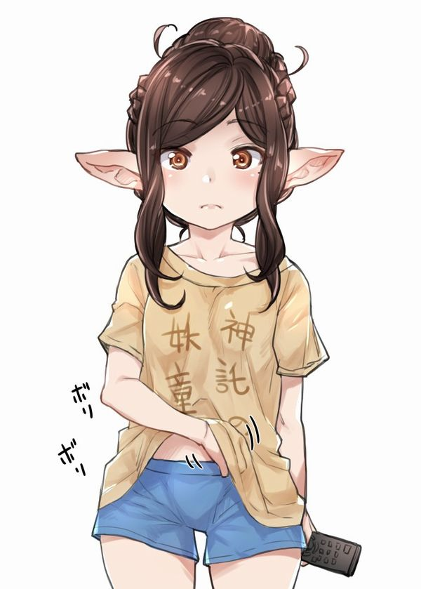【グラブル】アルルメイヤのエロ画像【グランブルーファンタジー】【48】