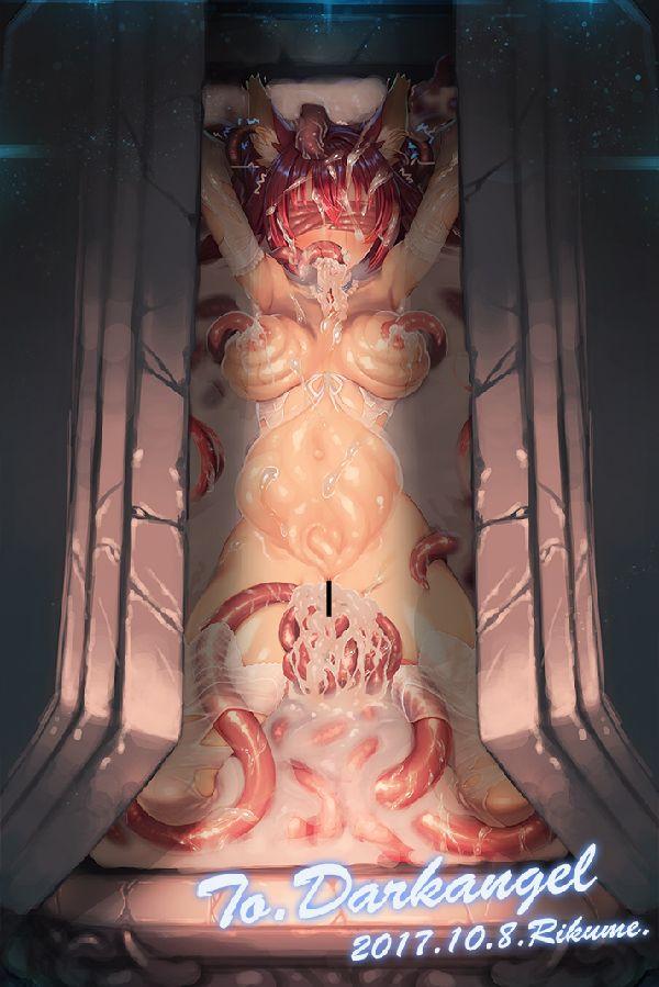 【グラブル】ケルベロスのエロ画像【グランブルーファンタジー】【7】
