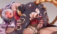 【グラブル】メドゥーサのエロ画像【グランブルーファンタジー】
