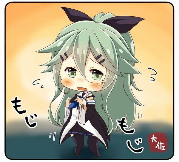 【艦これ】山風(やまかぜ)のエロ画像【艦隊これくしょん】【72】