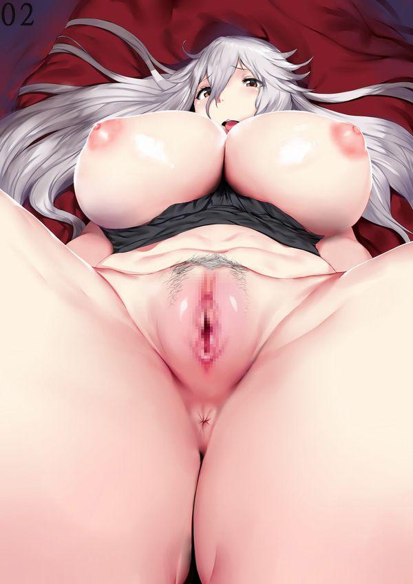 【グラブル】マギサのエロ画像【グランブルーファンタジー】【2】