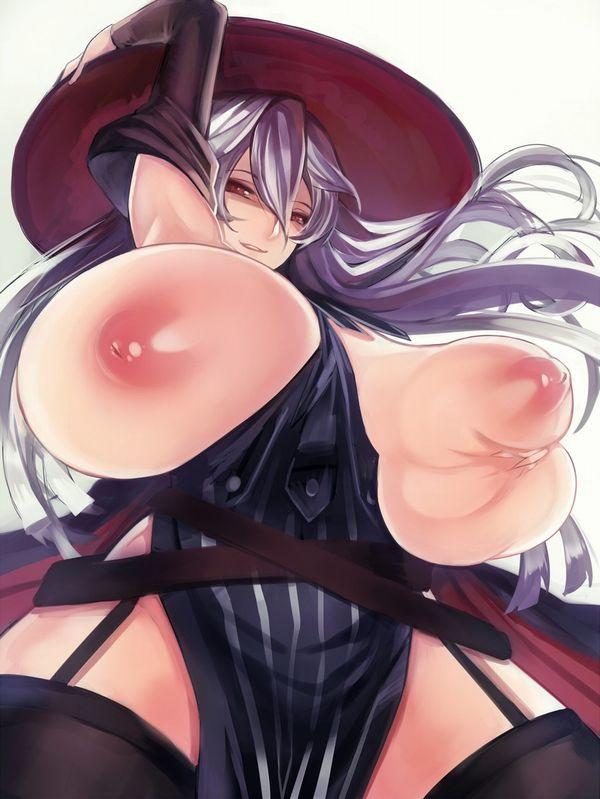 【グラブル】マギサのエロ画像【グランブルーファンタジー】【5】