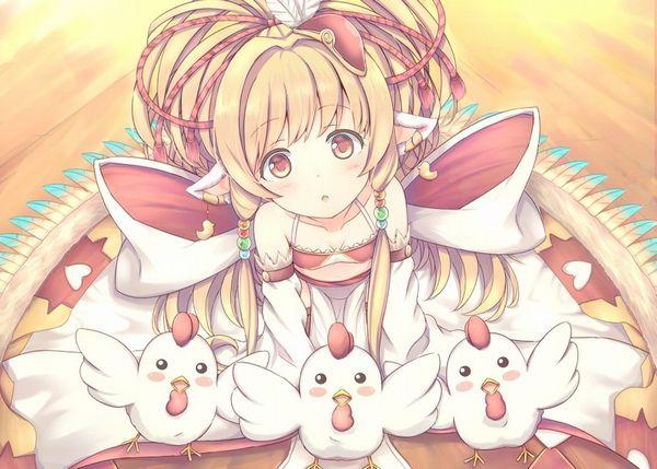 【グラブル】マキラのエロ画像【グランブルーファンタジー】【16】