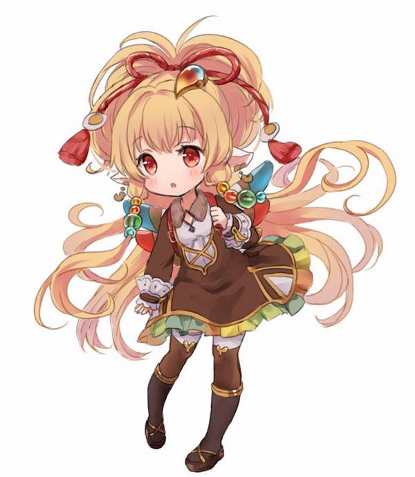 【グラブル】マキラのエロ画像【グランブルーファンタジー】【22】