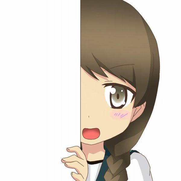 【艦これ】浦波(うらなみ)のエロ画像【艦隊これくしょん】【58】