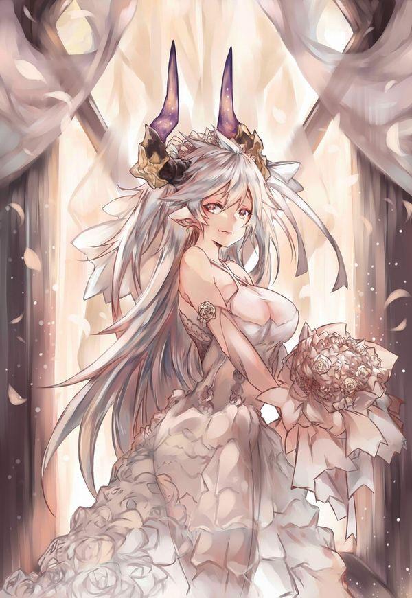 【グラブル】サラーサのエロ画像【グランブルーファンタジー】【20】