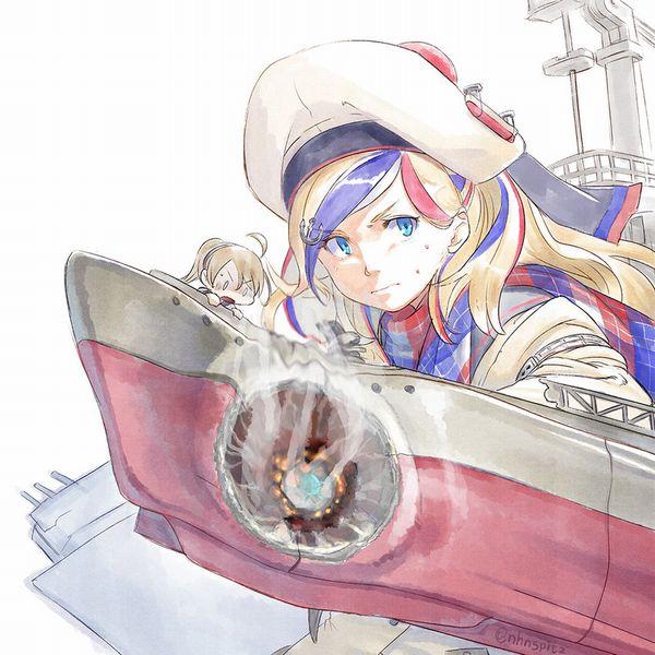 【艦これ】コマンダン・テスト(Commandant Teste)のエロ画像【艦隊これくしょん】【66】