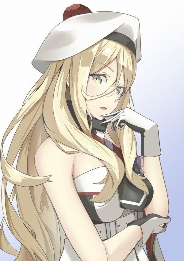 【艦これ】リシュリュー(Richelieu)のエロ画像【艦隊これくしょん】【63】