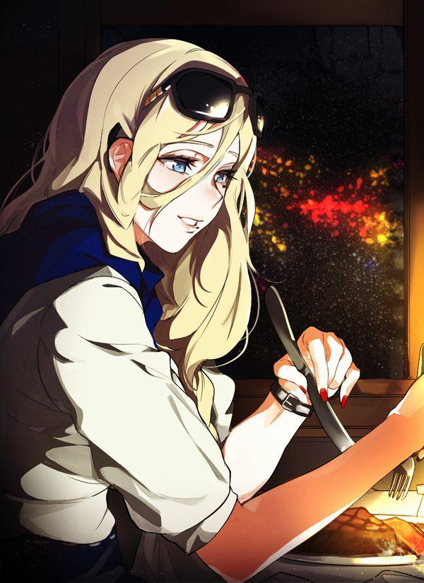 【艦これ】リシュリュー(Richelieu)のエロ画像【艦隊これくしょん】【79】
