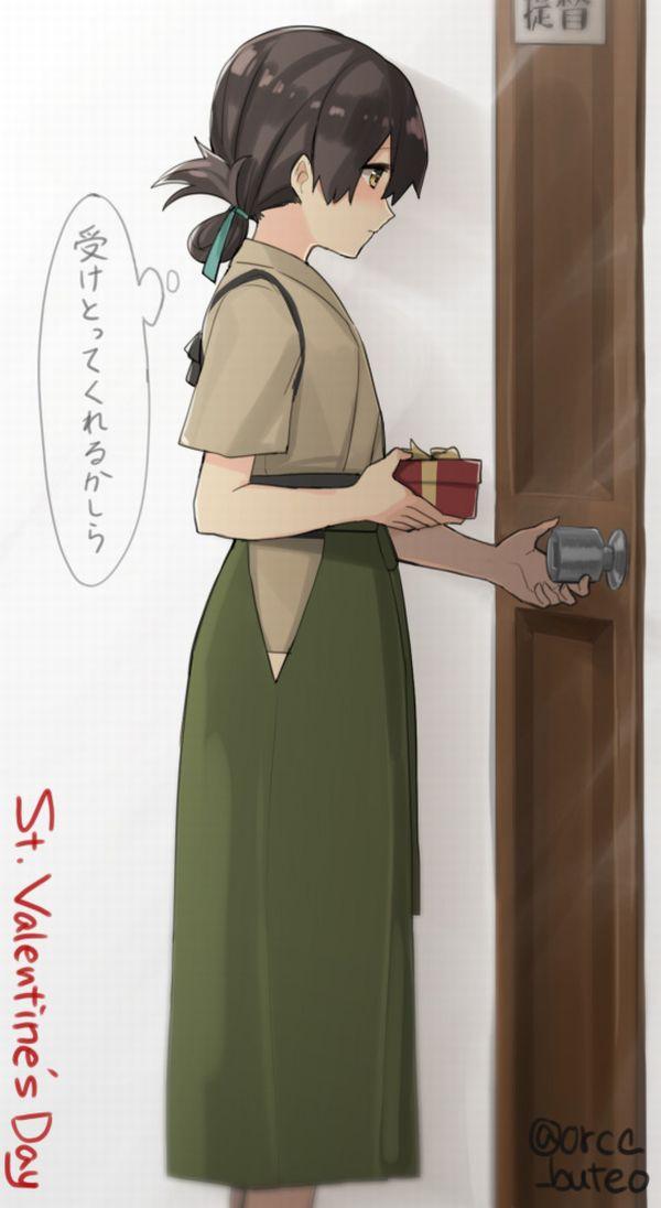 【艦これ】春日丸(かすがまる)のエロ画像【艦隊これくしょん】【24】