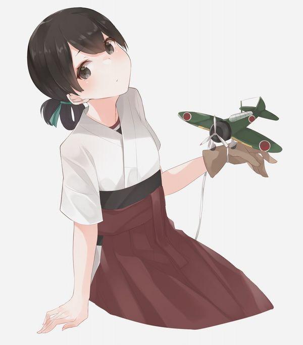 【艦これ】春日丸(かすがまる)のエロ画像【艦隊これくしょん】【42】