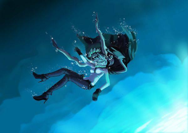 【艦これ】空母ヲ級(くうぼをきゅう)のエロ画像【艦隊これくしょん】【49】