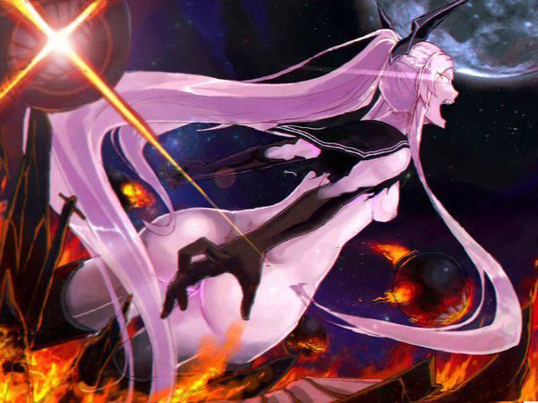 【艦これ】装甲空母鬼&装甲空母姫(そうこうくうぼき)のエロ画像【艦隊これくしょん】【3】