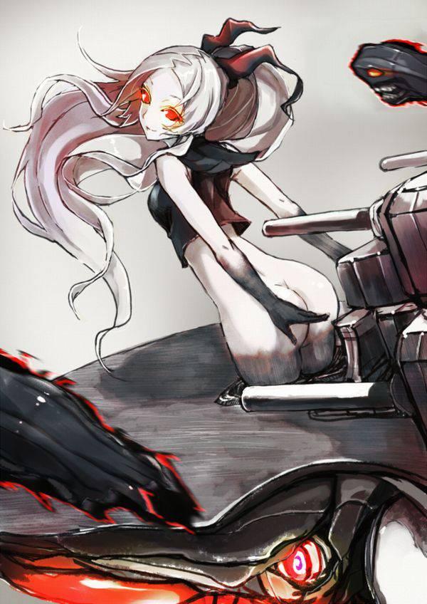 【艦これ】装甲空母鬼&装甲空母姫(そうこうくうぼき)のエロ画像【艦隊これくしょん】【22】