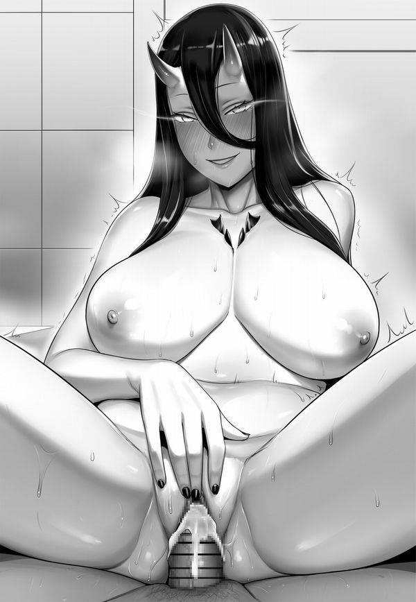 【艦これ】戦艦棲姫(せんかんせいき)のエロ画像【艦隊これくしょん】【25】