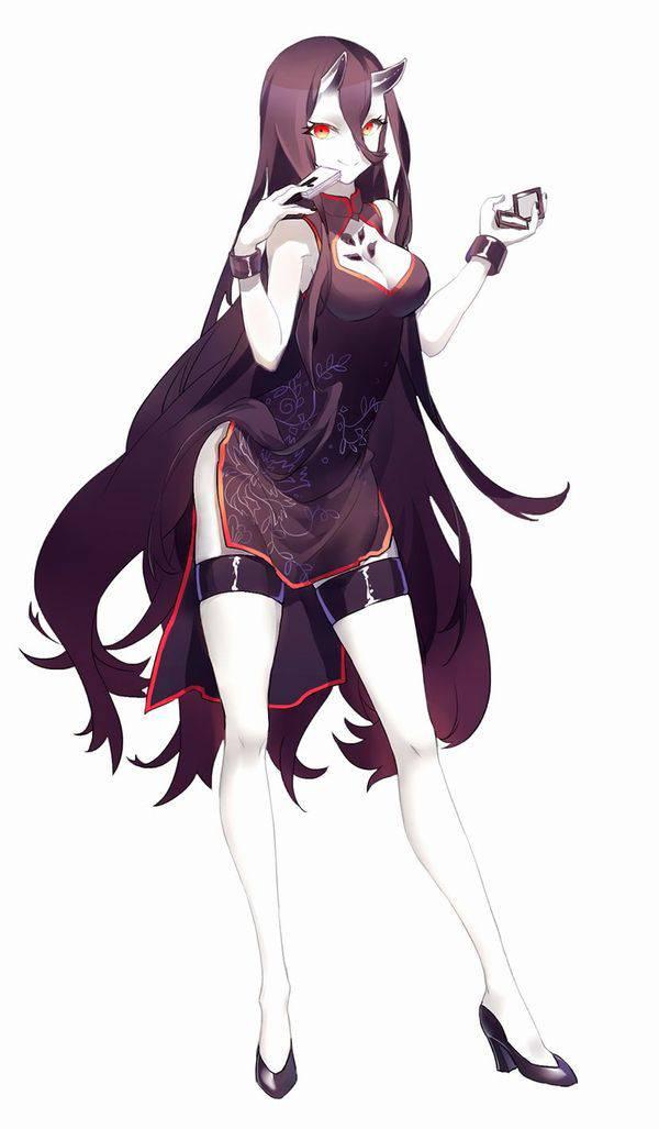 【艦これ】戦艦棲姫(せんかんせいき)のエロ画像【艦隊これくしょん】【31】