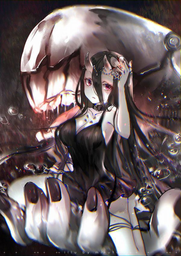 【艦これ】戦艦棲姫(せんかんせいき)のエロ画像【艦隊これくしょん】【46】