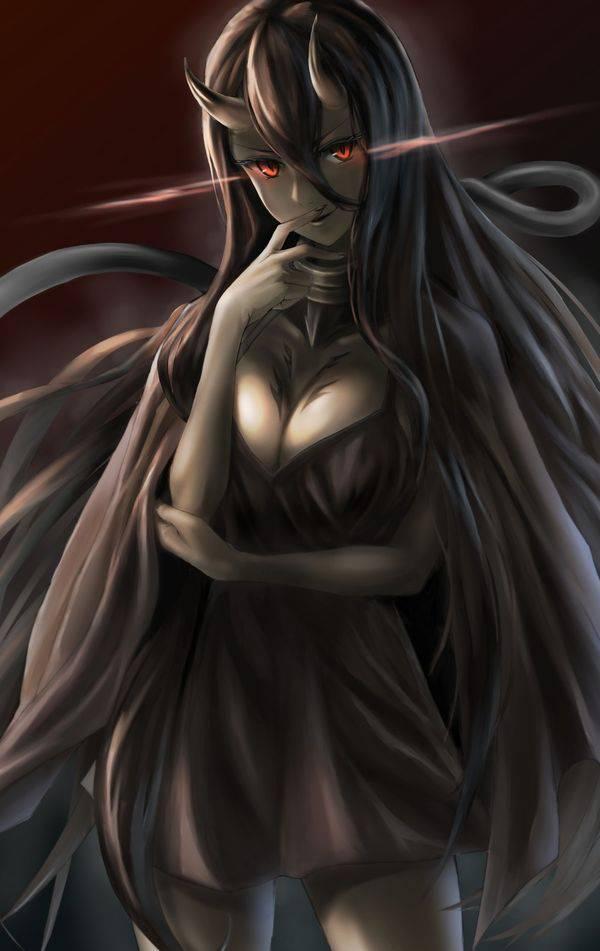【艦これ】戦艦棲姫(せんかんせいき)のエロ画像【艦隊これくしょん】【50】