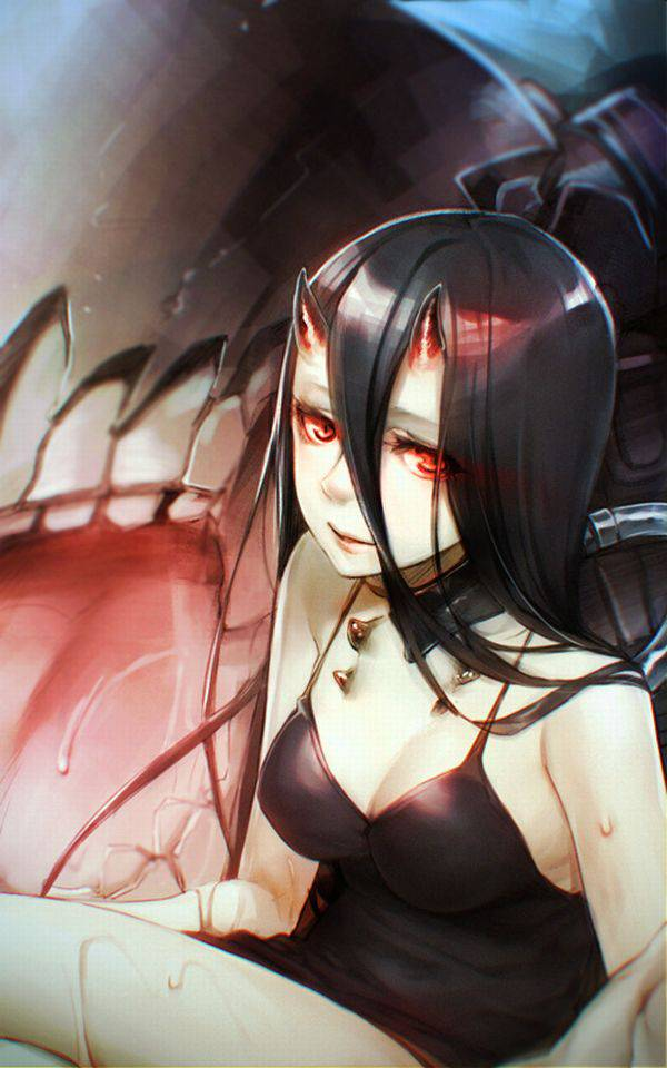 【艦これ】戦艦棲姫(せんかんせいき)のエロ画像【艦隊これくしょん】【64】