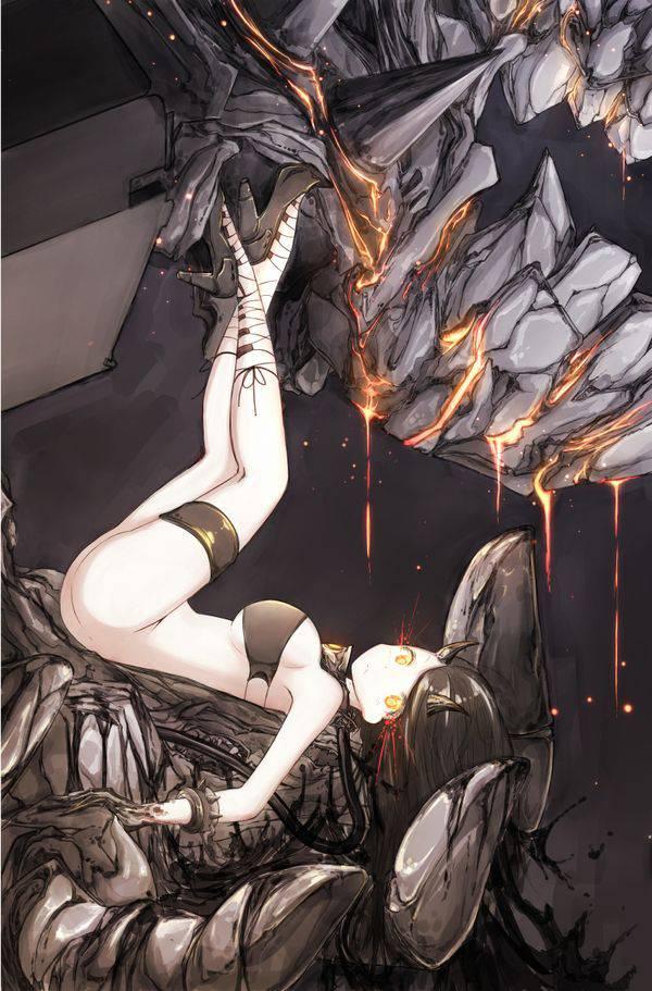 【艦これ】戦艦棲姫(せんかんせいき)のエロ画像【艦隊これくしょん】【69】