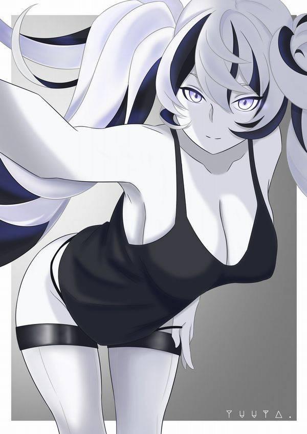 【艦これ】戦艦棲姫(せんかんせいき)のエロ画像【艦隊これくしょん】【74】