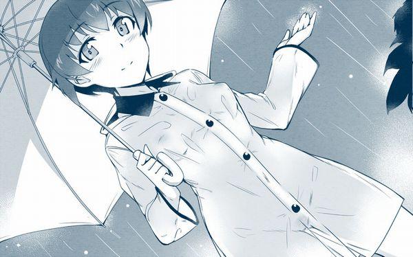 【ガルパン】中嶋悟子(ナカジマ)のエロ画像【ガールズ&パンツァー】【13】
