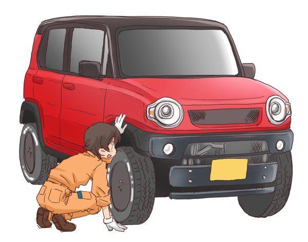 【ガルパン】中嶋悟子(ナカジマ)のエロ画像【ガールズ&パンツァー】【34】