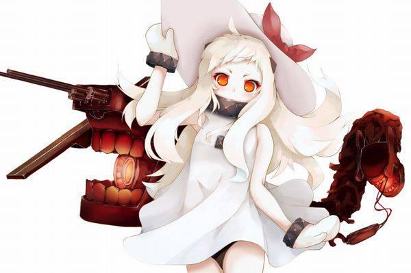【艦これ】北方棲姫(ほっぽうせいき)のエロ画像【艦隊これくしょん】【29】