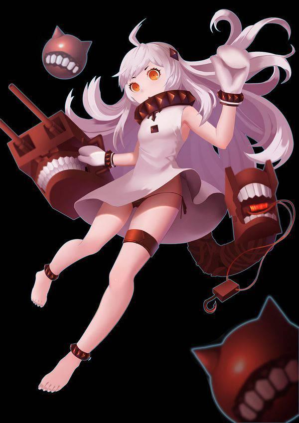 【艦これ】北方棲姫(ほっぽうせいき)のエロ画像【艦隊これくしょん】【34】