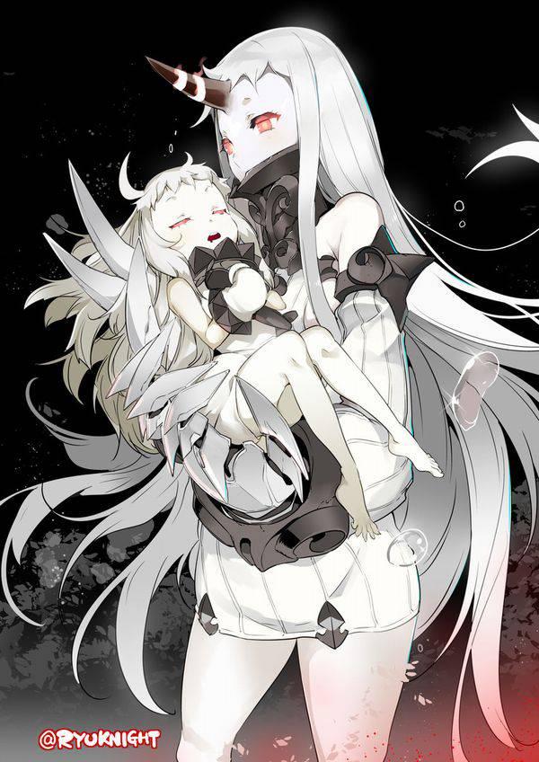 【艦これ】北方棲姫(ほっぽうせいき)のエロ画像【艦隊これくしょん】【37】