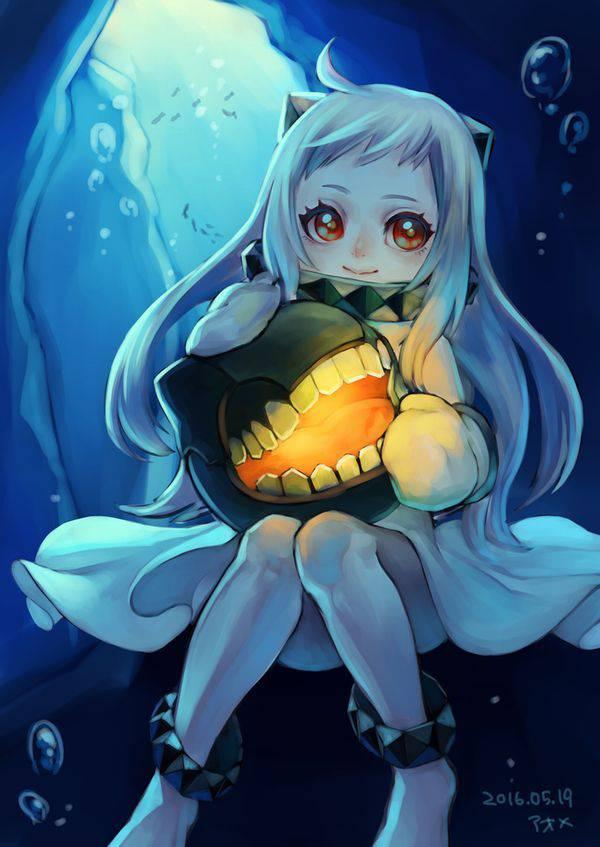 【艦これ】北方棲姫(ほっぽうせいき)のエロ画像【艦隊これくしょん】【68】