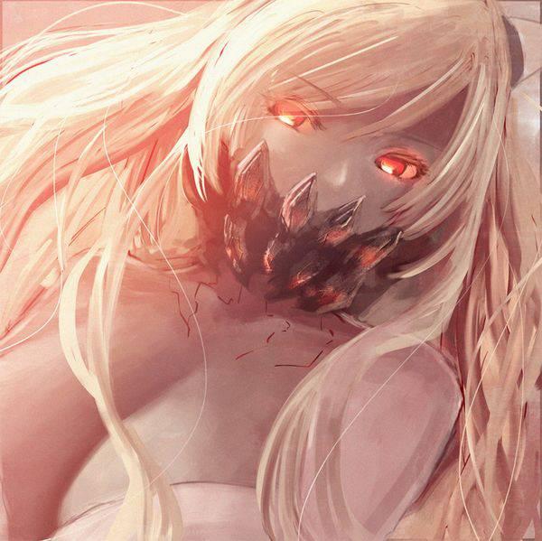 【艦これ】中間棲姫(ちゅうかんせいき)のエロ画像【艦隊これくしょん】【12】